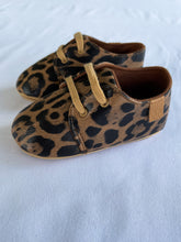 Load image into Gallery viewer, The Bianca- Leopard Shoe