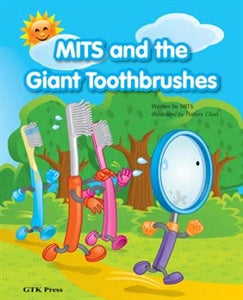 MITS and the Giant Toothbrushes