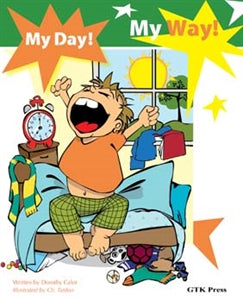 My Day, My Way
