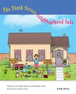 Ninth-Street Neighbourhood Sale