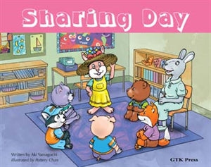 Sharing Day