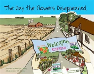 The Day the Flowers Disappeared