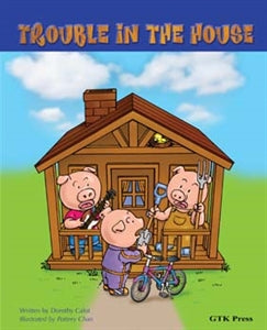 Trouble in the House