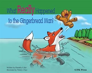 What Really Happened to the Gingerbread Man