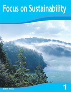 Focus on Sustainability Set Volume 1