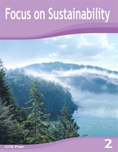 Focus on Sustainability Volume 2