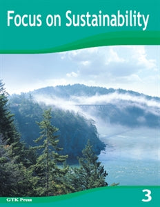Focus on Sustainability Volume 3