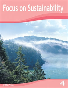 Focus on Sustainability Volume 4
