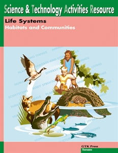 Habitats and Communities