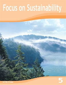 Focus on Sustainability Volume 5