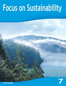 Focus on Sustainability Volume 7