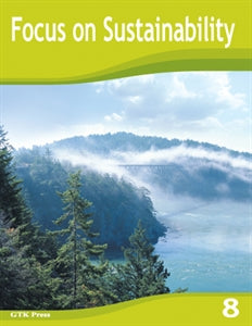 Focus on Sustainability Volume 8