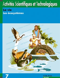 Les ecosystemes
