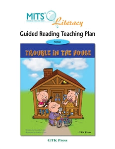 Trouble in the House - teaching plan