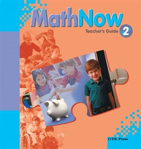 Math Now Grade 2 Teacher's Guide