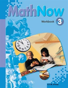 Math Now Grade 3 Work Book