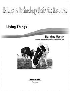 Living Things BLM