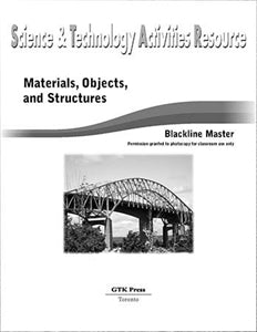 Objects and Materials BLM