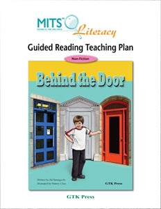 Behind the Door - teaching plan