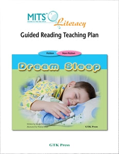Dream Sleep - teaching plan
