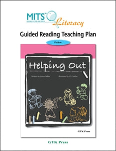 Helping Out - teaching plan
