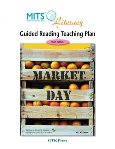 Market Day - teaching plan