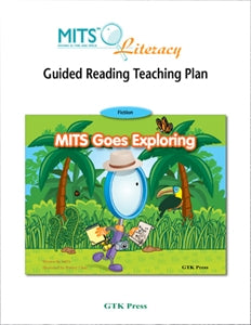 MITS Goes Exploring - teaching plan