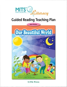 Our Beautiful World - teaching plan
