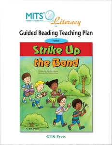 Strike Up the Band - teaching plan