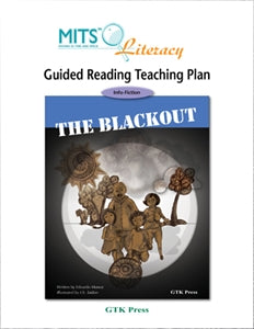 The Blackout - teaching plan