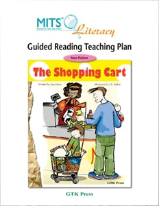 The Shopping Cart - teaching plan