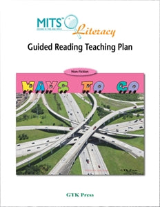 Ways to Go - teaching plan