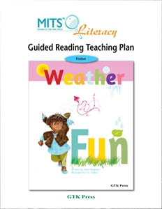 Weather Fun - teaching plan