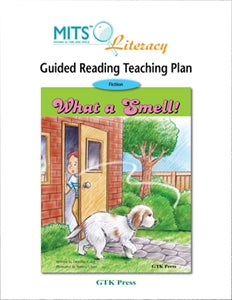 What a Smell! - teaching plan