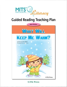 What Will Keep Me Warm? - teaching plan