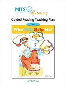 Who Will Help Me? - teaching plan