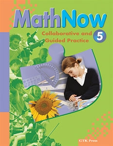 Math Now Grade 5 Collaborative and Guided Practice
