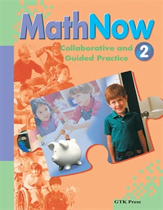 Math Now Grade 2 Collaborative and Guided Practice