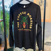 25th Anniversary Long Sleeve Shirt - Coffee Roaster