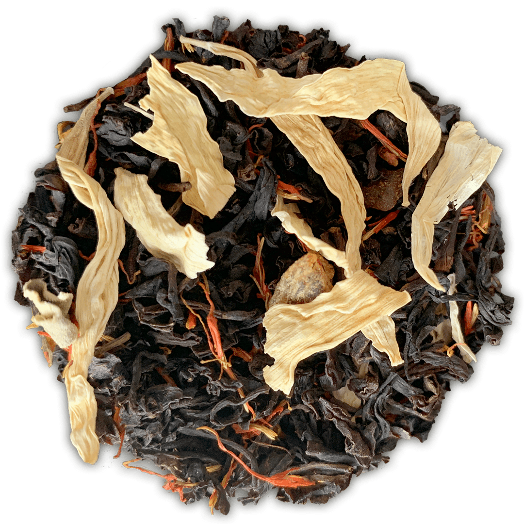 Apricot Black Tea - Coffee Roaster