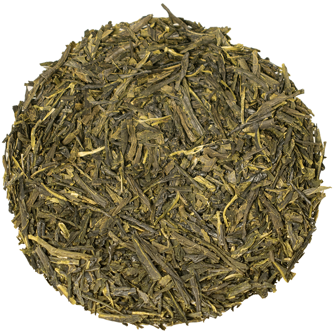 Chinese Sencha Green Tea - Coffee Roaster