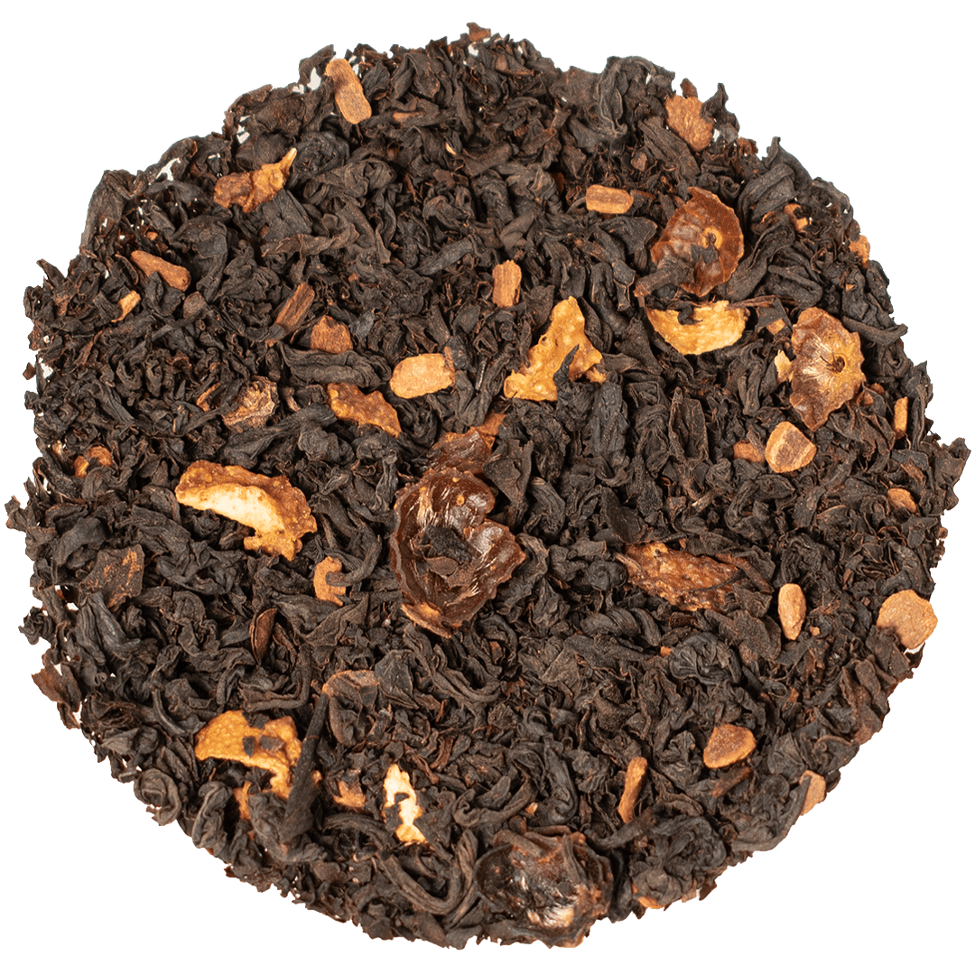 Cinnamon Orange Spice Black - Coffee Roaster