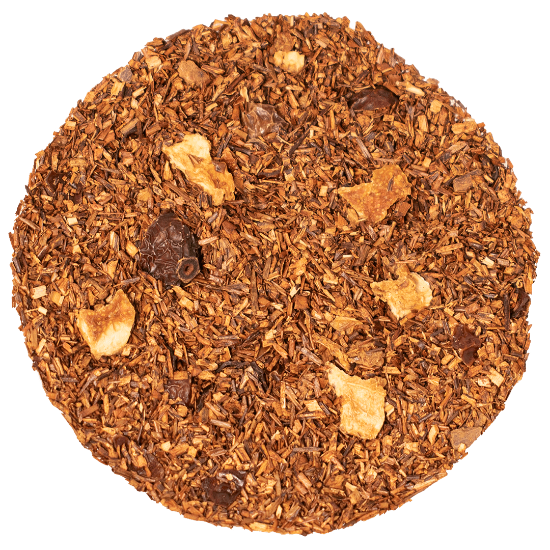 Cinnamon Orange Rooibos - Coffee Roaster