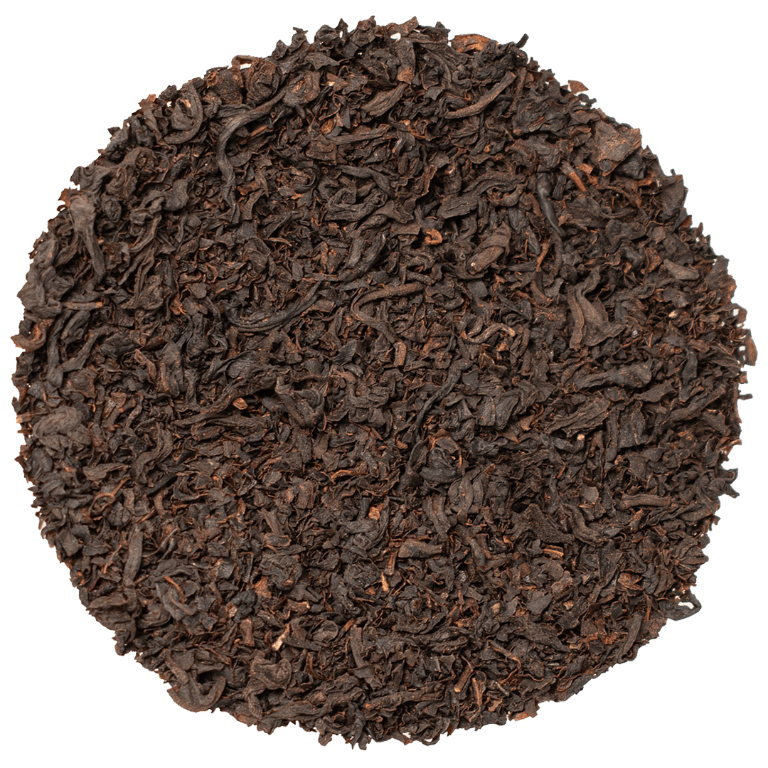 Earl Grey Black Tea - Coffee Roaster