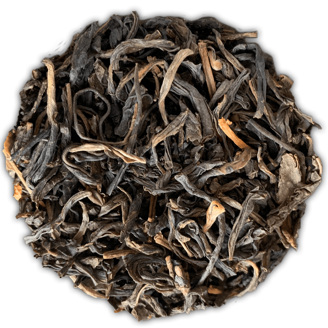 Jasmine Green Tea - Coffee Roaster