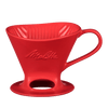 Melitta 1-Cup Pour-Over Porcelain - Coffee Roaster