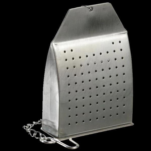 Tea Bag Metal Diffuser - Coffee Roaster