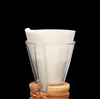 Chemex® Bonded Filters Unfolded (Fits 3 Cup Chemex®) - Coffee Roaster