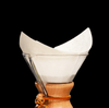 Chemex® Bonded Filters Pre-Folded Squares - Coffee Roaster