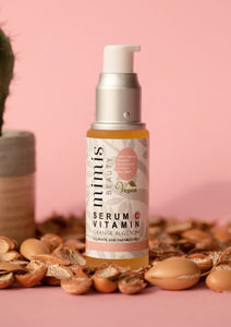 Serum C orange blossom